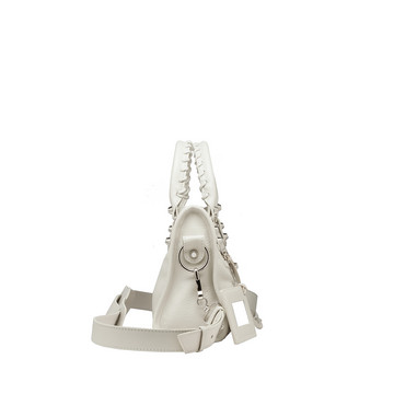 BALENCIAGA Top handle bag D Balenciaga Classic Metallic Edge Mini City f