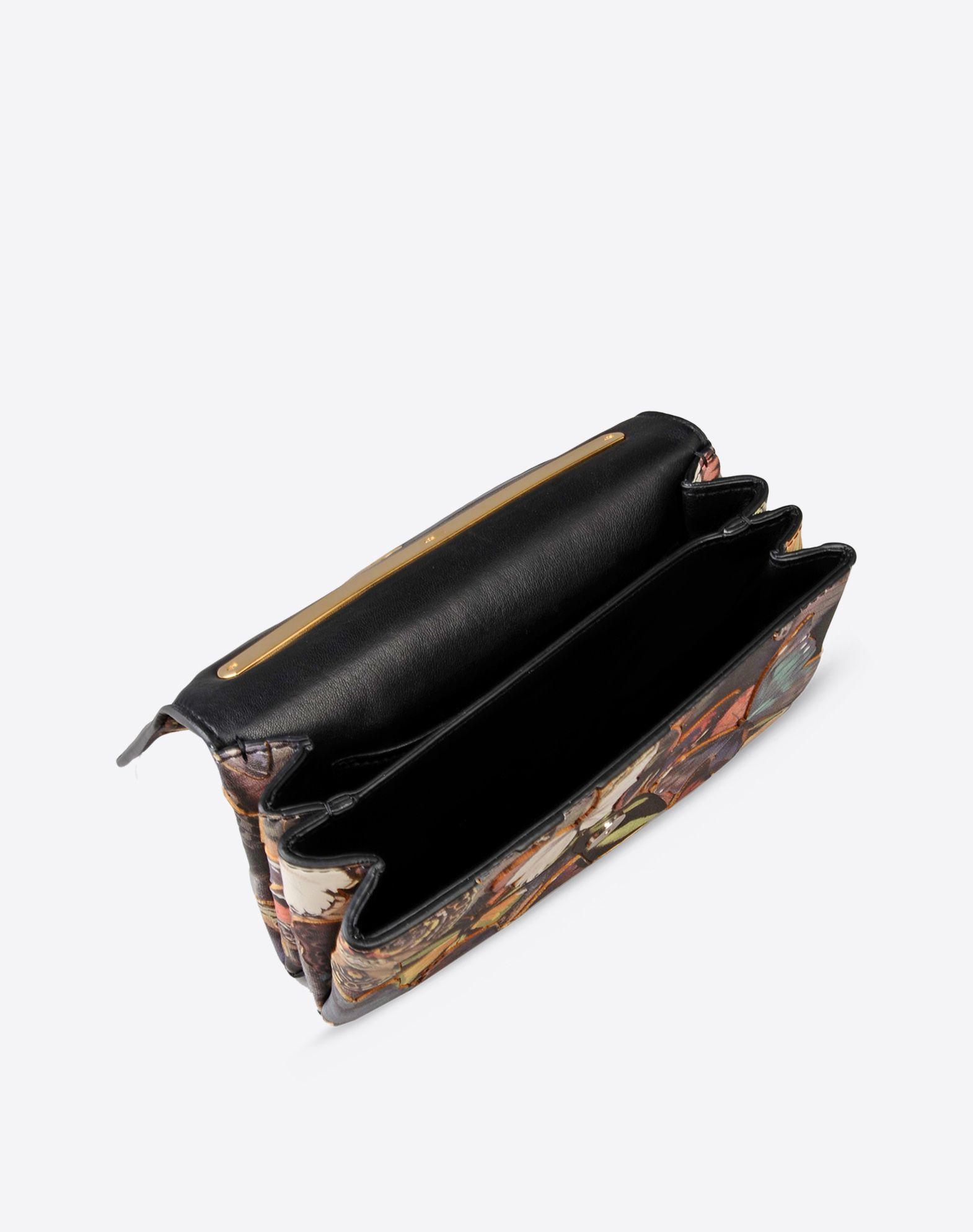 VALENTINO GARAVANI HWB00780-ACBM01 0AC Shoulder bag D e