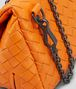 BOTTEGA VENETA Sun Intrecciato Nappa Messenger Bag Crossbody bag D ep