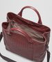 BOTTEGA VENETA Aubergine Intrecciato Washed Nappa Tote Bag Tote Bag U dp