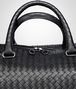 BOTTEGA VENETA Nero Intrecciato Washed Nappa Duffel bag Trolley and Carry-on bag U ep