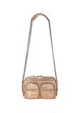 ALEXANDER WANG BRENDA CHAIN FOIL IN ROSE GOLD Shoulder bag Adult 8_n_f