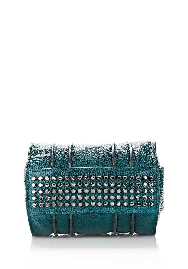 ALEXANDER WANG INSIDE OUT ROCCO IN DARK MOSAIC  Shoulder bag Adult 12_n_d