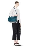 ALEXANDER WANG INSIDE OUT ROCCO IN DARK MOSAIC  Shoulder bag Adult 8_n_r