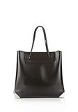 ALEXANDER WANG PRISMA LARGE TOTE IN EMBOSSED OYSTER TOTE Adult 8_n_f