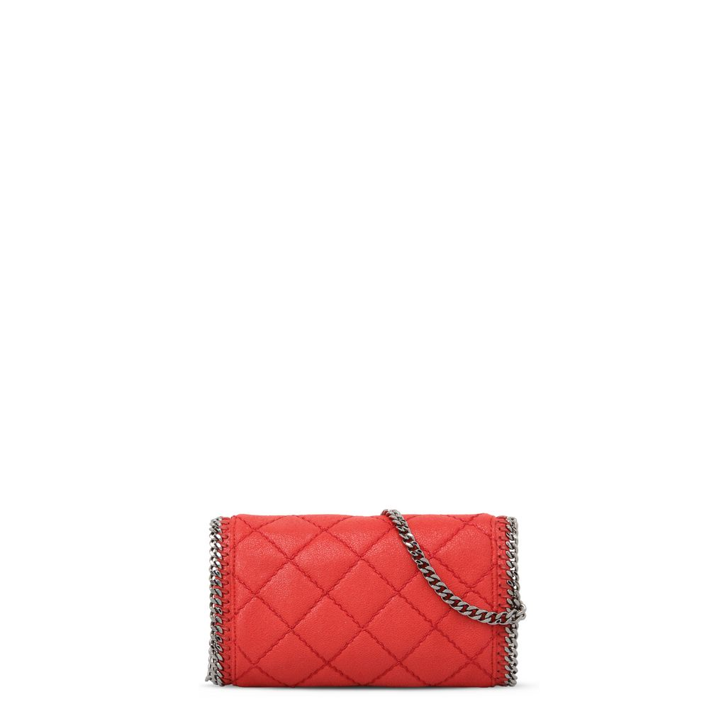 Falabella Cross Body Trapuntata - STELLA MCCARTNEY