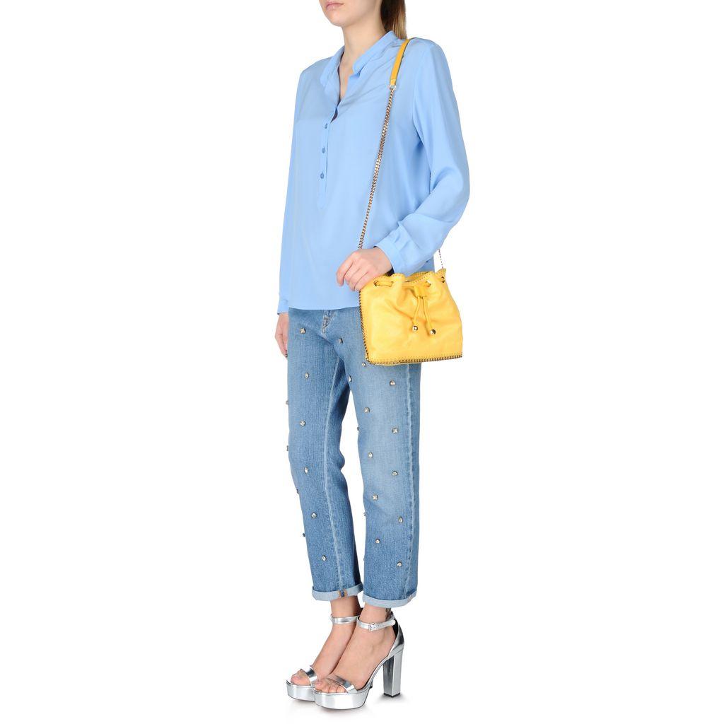 Falabella Shoulder Bag - STELLA MCCARTNEY