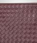 BOTTEGA VENETA Aubergine Intrecciato VN Document Case Small bag U ep