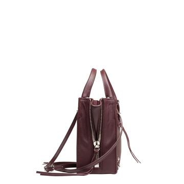 BALENCIAGA Papier ZA Handbag D Balenciaga Mini Papier A4 Zip Around f
