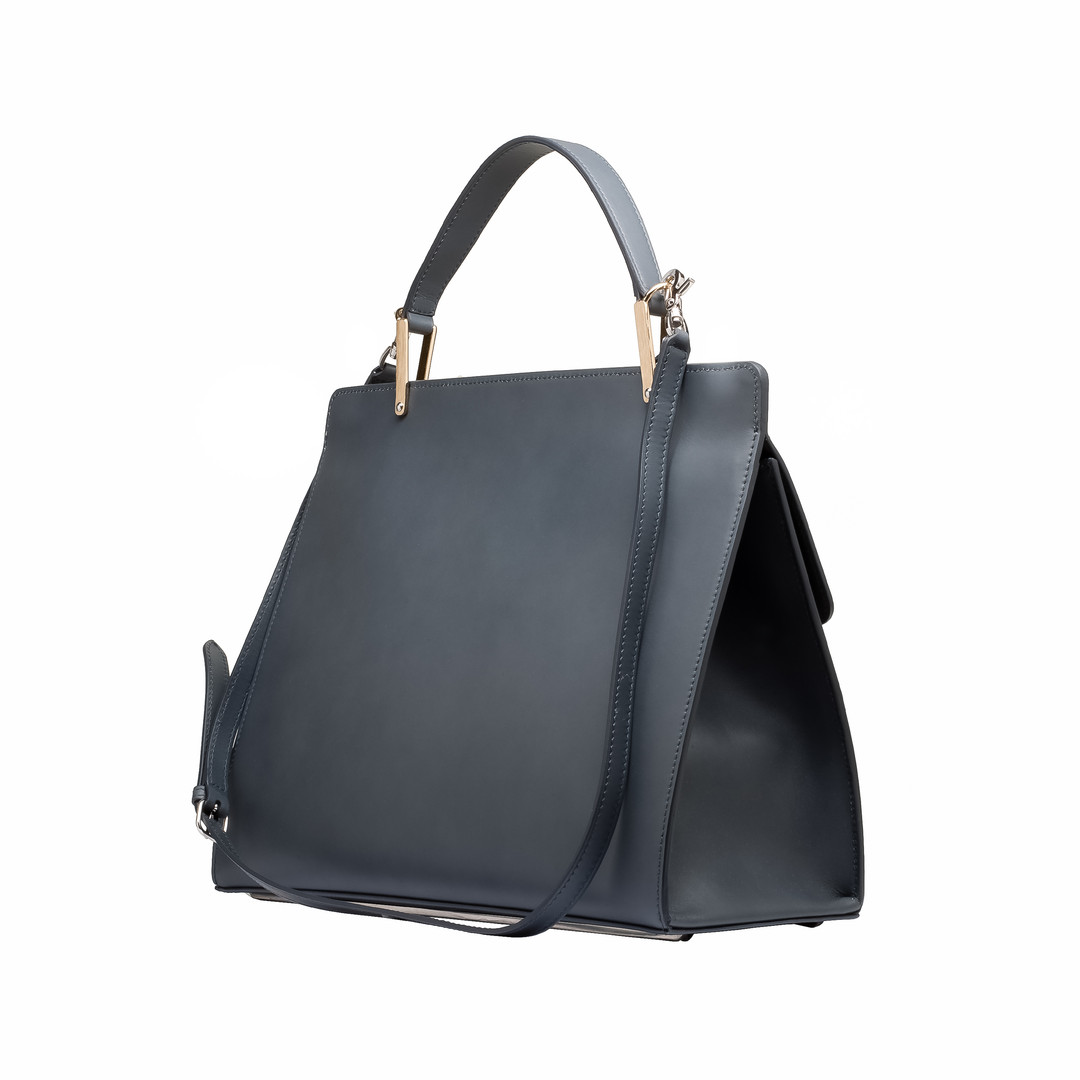 BALENCIAGA Le Dix Handbag D Balenciaga Le Dix Cartable M i
