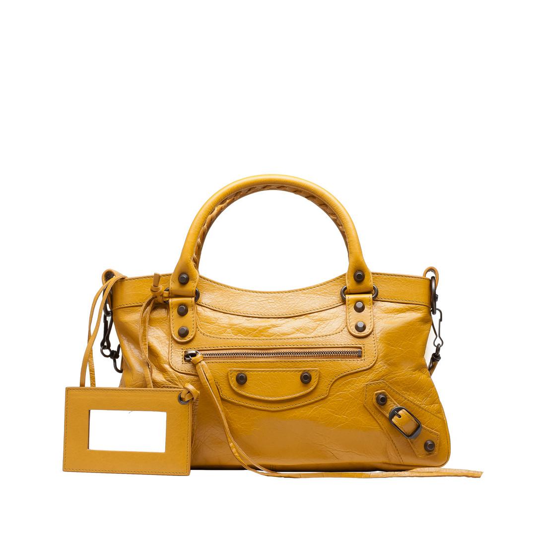BALENCIAGA Balenciaga Classic First Classic First Handbag D f