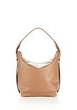 ALEXANDER WANG PRISMA SKELETAL HOBO IN LATTE WITH YELLOW GOLD TOTE/DEL Adult 8_n_f