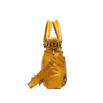 BALENCIAGA Classic Town Handbag D Balenciaga Classic Town f