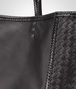 BOTTEGA VENETA TOTE BAG IN NERO NAPPA, AYERS DETAILS Tote Bag D ep