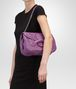 BOTTEGA VENETA MONALISA INTRECCIATO NAPPA RIALTO BAG  Shoulder or hobo bag D ap