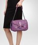 BOTTEGA VENETA MONALISA INTRECCIATO NAPPA RIALTO BAG  Shoulder or hobo bag D lp