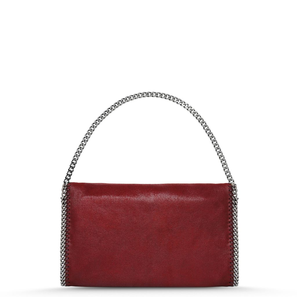 Tote Bag Falabella qui se replie en Shaggy Deer - STELLA MCCARTNEY