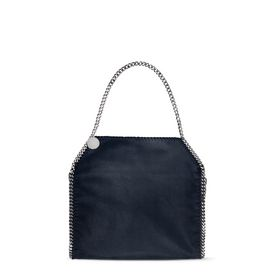 STELLA McCARTNEY Tote bag D Falabella Shaggy Deer Small Tote f