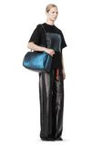 ALEXANDER WANG ROCCO IN HEAT SENSITIVE GALAXY WITH RHODIUM Shoulder bag Adult 8_n_a