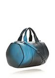 ALEXANDER WANG ROCCO IN HEAT SENSITIVE GALAXY WITH RHODIUM Shoulder bag Adult 8_n_e