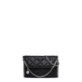 STELLA McCARTNEY Falabella Mini Bags D Falabella Quilted Mini Bag f