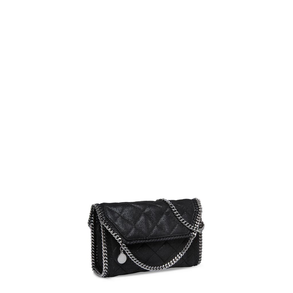Falabella Quilted Mini Bag - STELLA MCCARTNEY