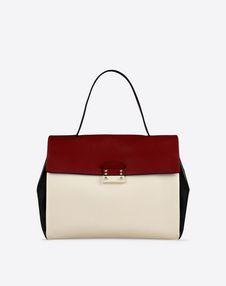VALENTINO GARAVANI Double handle bag D IW0B0921VMP N99 f