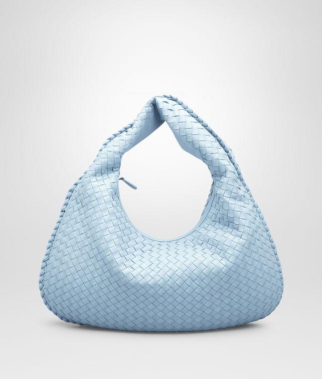 BOTTEGA VENETA CIEL Intrecciato Nappa Veneta Shoulder or hobo bag Woman fp