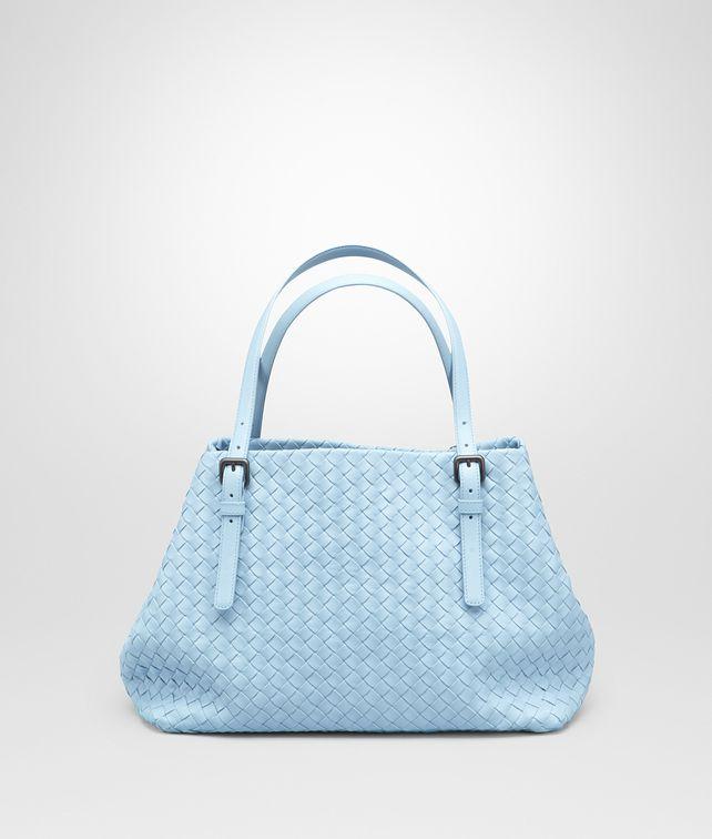 BOTTEGA VENETA Ciel Intrecciato Nappa Tote Bag Tote Bag Woman fp
