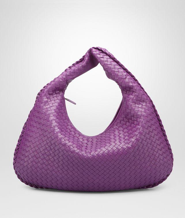b2cbccfdeb Bottega Veneta® - Monalisa Intrecciato Nappa Large Veneta