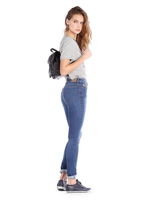 DIESEL KAROLA Backpack D d