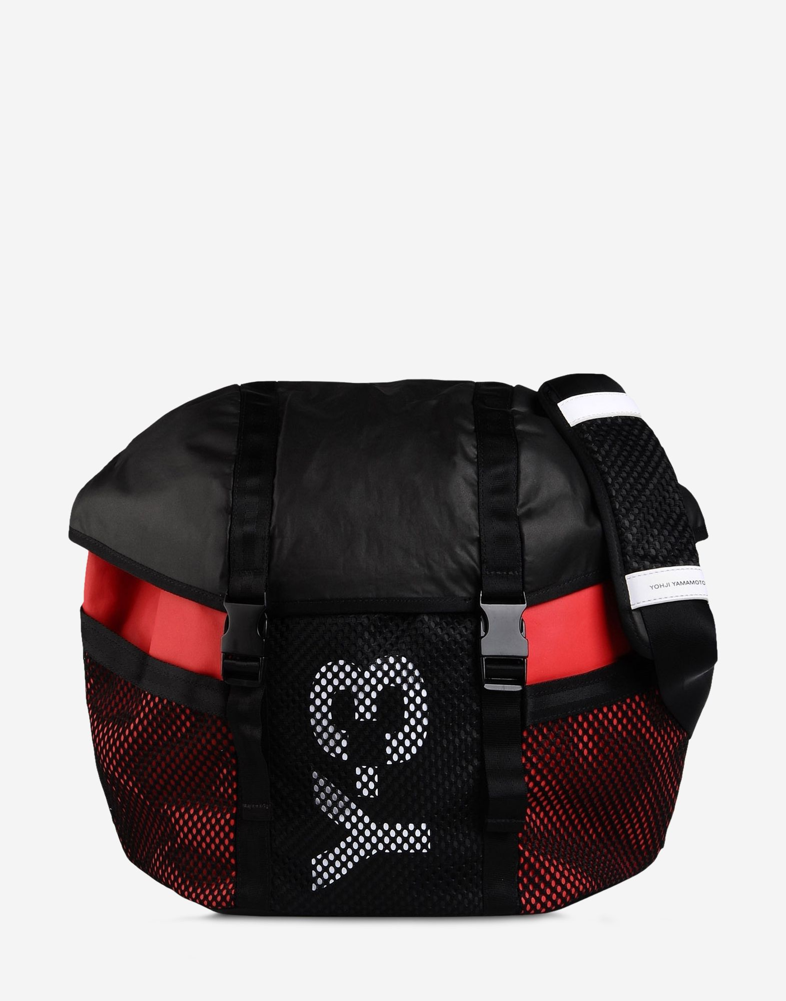 ... Y-3 Y-3 FS Messenger Bag Large fabric bag E ... 489ffc40534b4