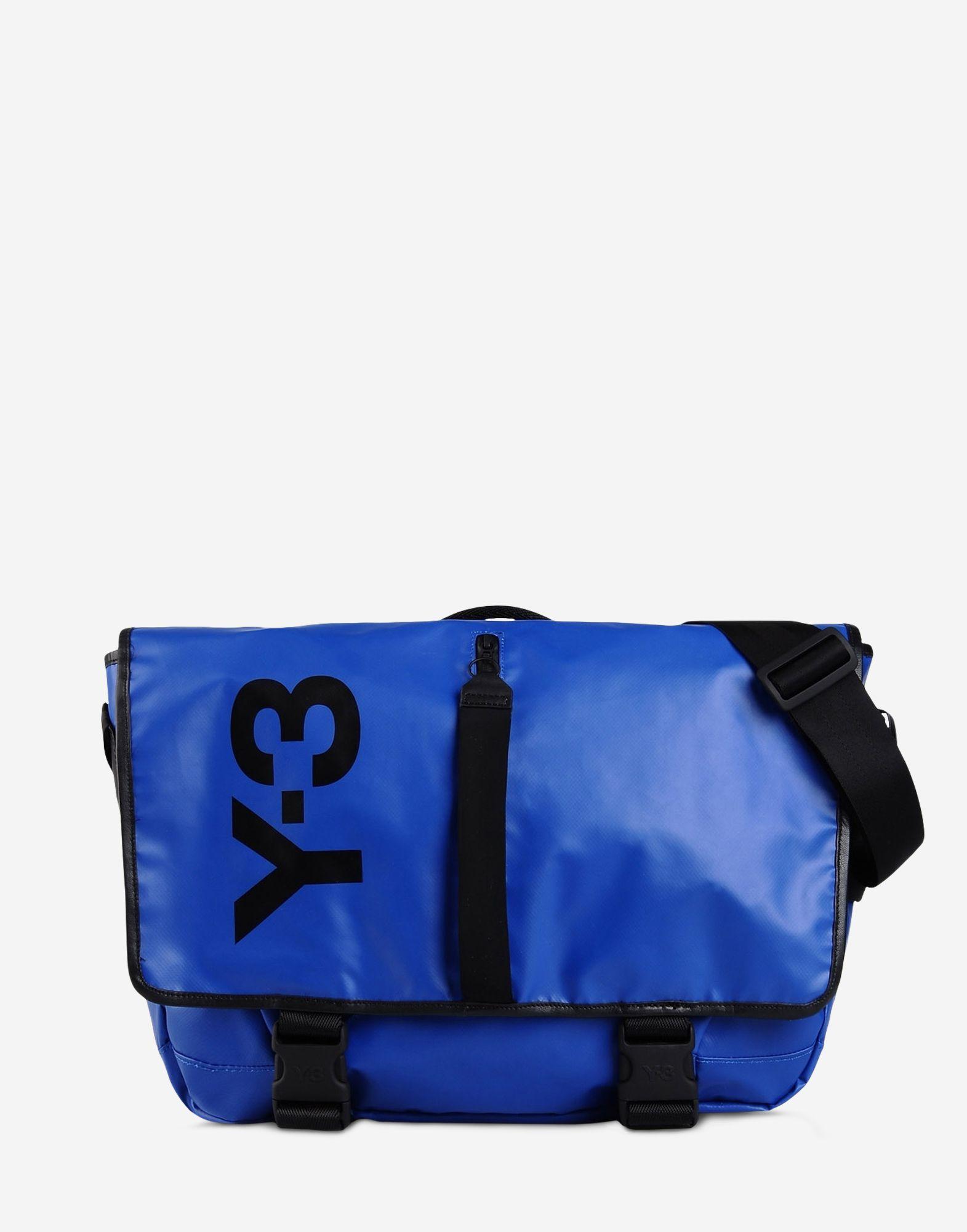 ... Y-3 Y-3 Day Messenger Bag Large fabric bag E ... 41a38e2147338