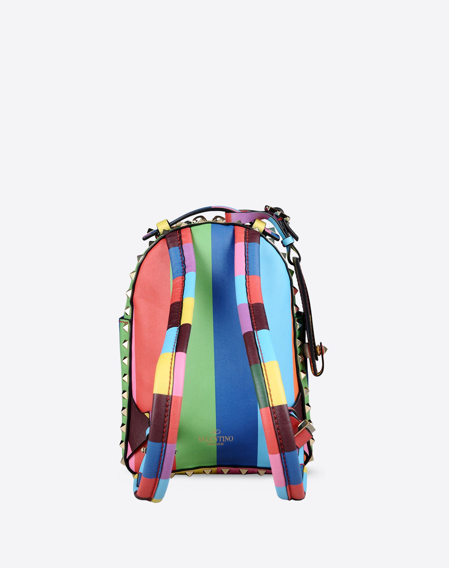 VALENTINO GARAVANI IW2B0859PSE-P12 Backpack D d