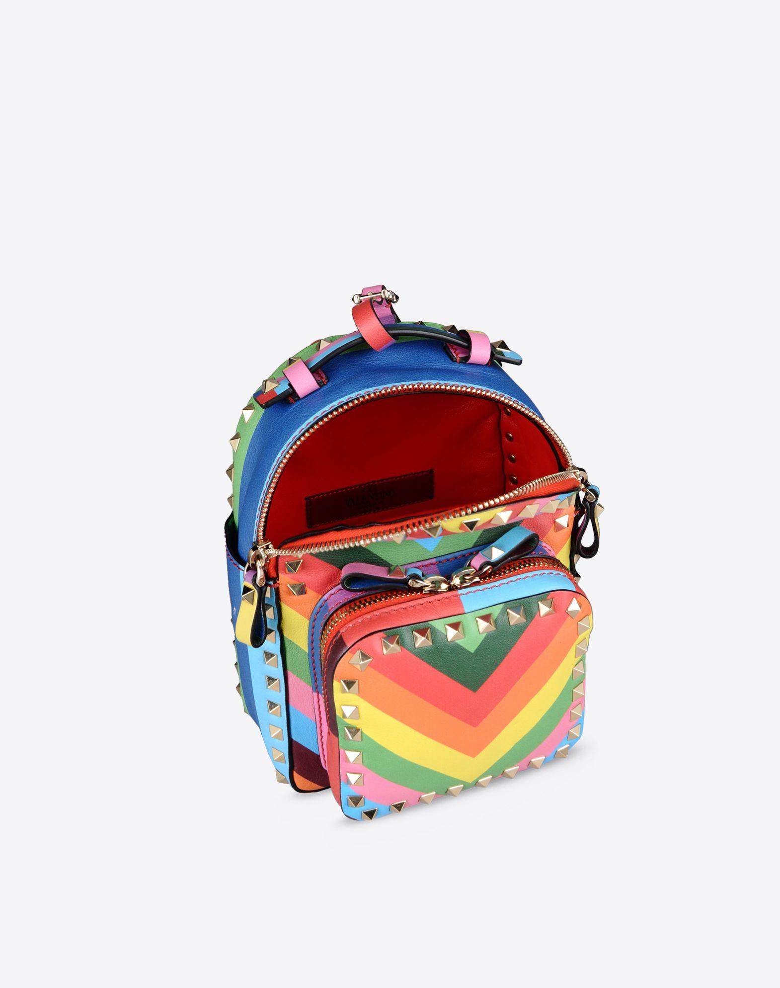 VALENTINO GARAVANI IW2B0859PSE-P12 Backpack D e