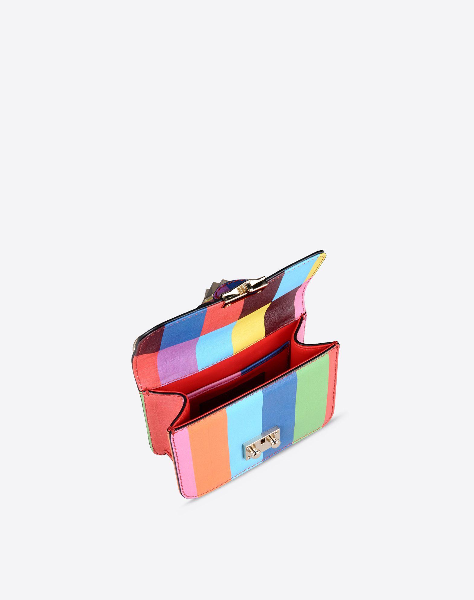 VALENTINO GARAVANI IW2B0864PSE-P12 Shoulder bag D e