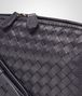 BOTTEGA VENETA TOURMALINE INTRECCIATO NAPPA LEATHER NODINI BAG Crossbody bag D ep
