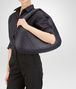 BOTTEGA VENETA TOURMALINE INTRECCIATO NAPPA LARGE VENETA BAG Shoulder or hobo bag D ap