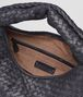 BOTTEGA VENETA TOURMALINE INTRECCIATO NAPPA LARGE VENETA BAG Shoulder or hobo bag D dp