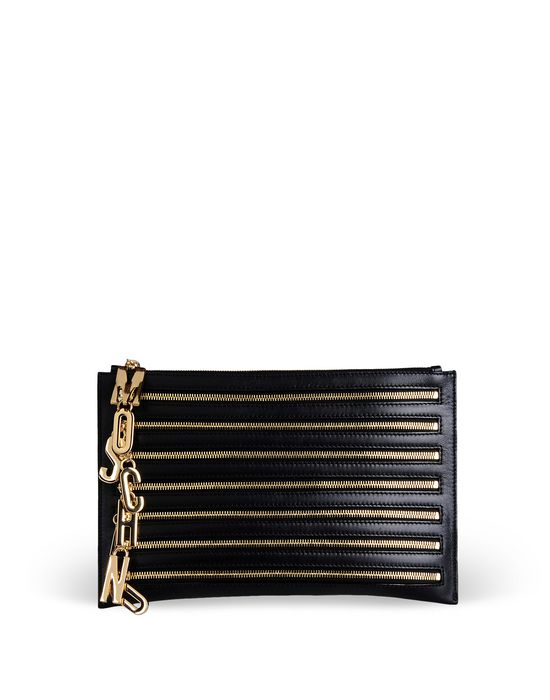 Clutches Woman MOSCHINO