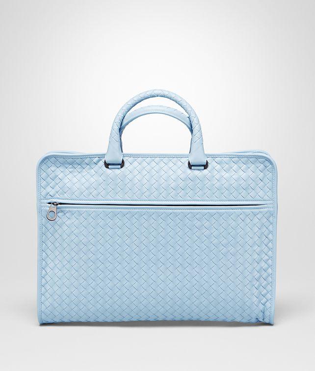 b1ed946ee380 BOTTEGA VENETA CIEL Intrecciato Light Calf Briefcase Business bag       pickupInStoreShippingNotGuaranteed info
