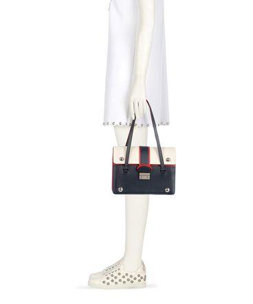 REDValentino IQ0B0554BBE 60 Shoulder bag Woman a