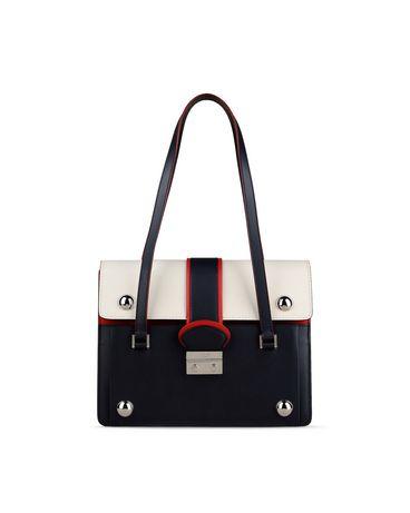REDValentino IQ0B0554BBE 60 Shoulder bag Woman f