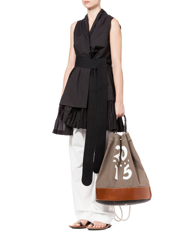 Marni DUFFLE BAG Woman - 5