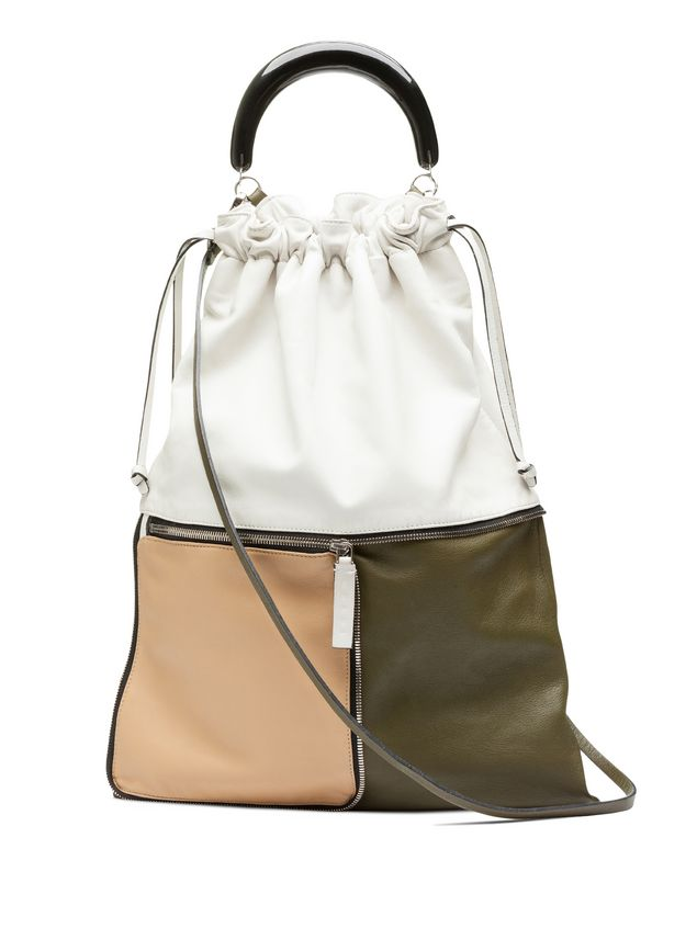 f958349546f FOLD BAG from the Marni Fall/Winter 2019 collection | Marni Online Store
