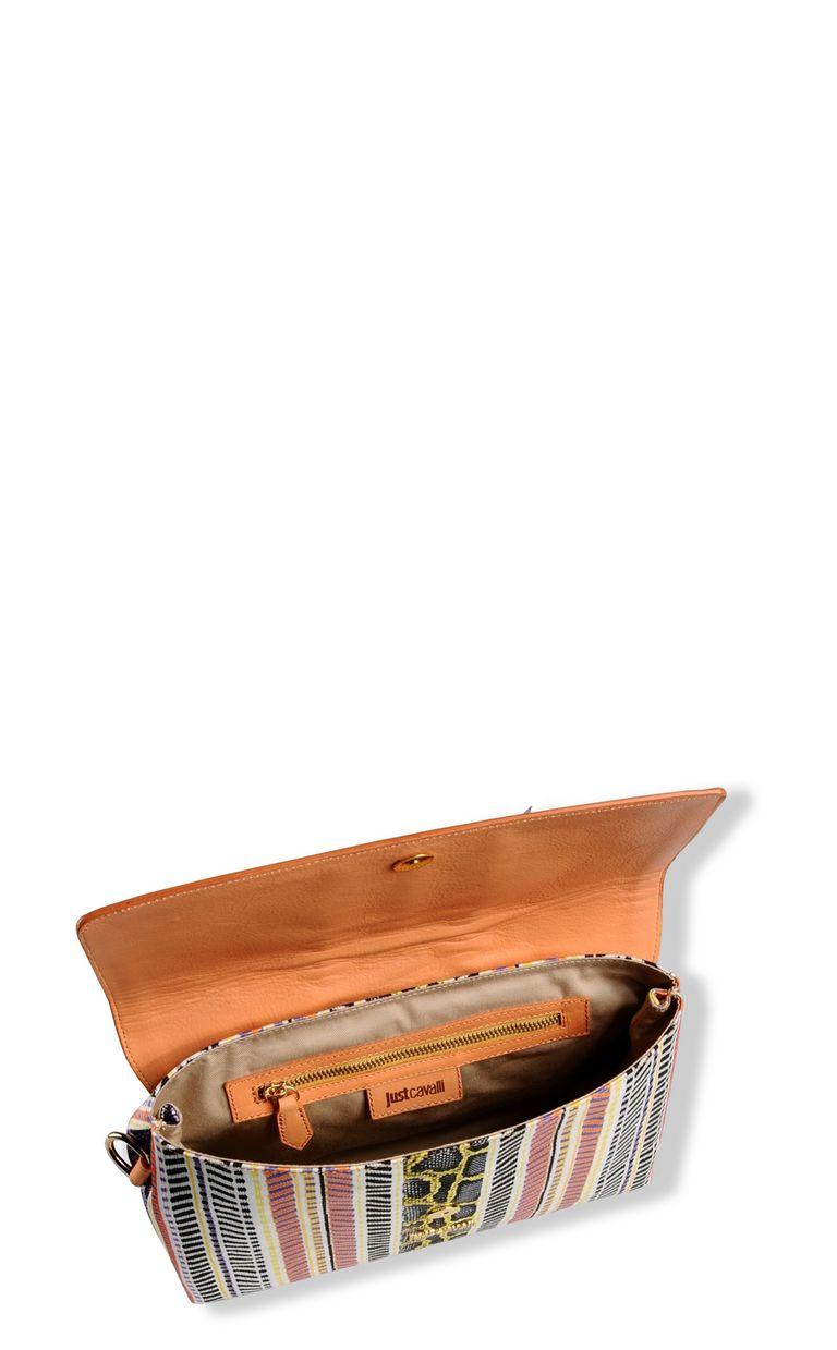 JUST CAVALLI S11WG0068N37638-100S Shoulder bag Woman e