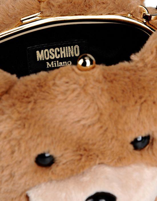 Borsa a spalla Donna MOSCHINO