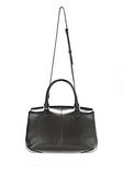 ALEXANDER WANG LARGE MARION SLING IN BLACK WITH EYELETS AND RHODIUM  Shoulder bag Adult 8_n_a