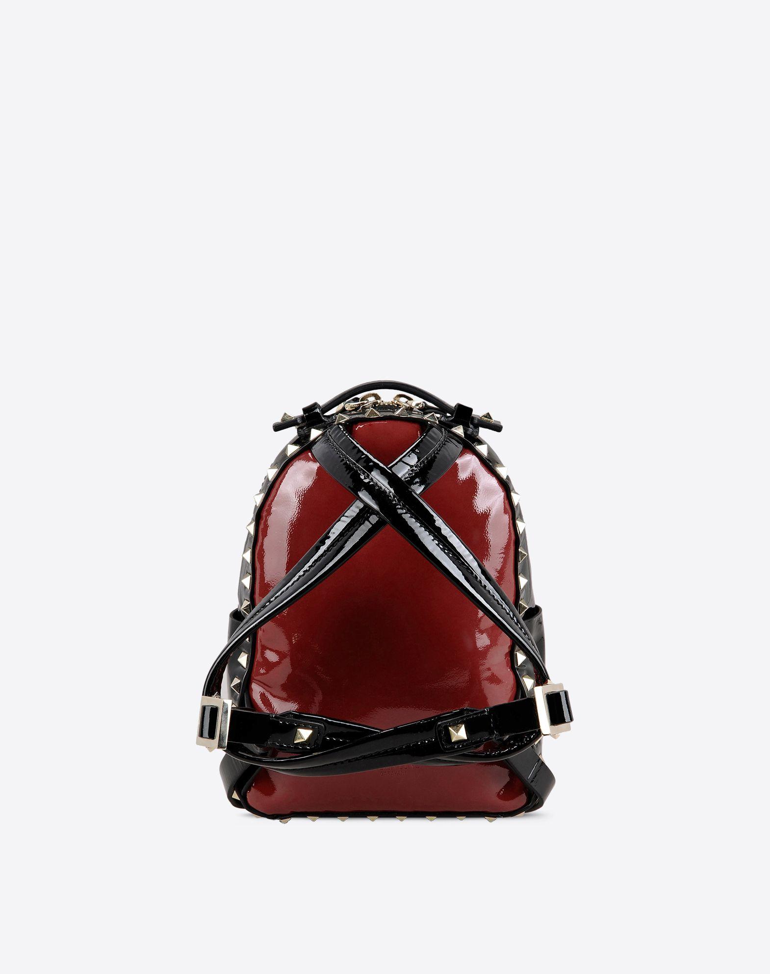 VALENTINO GARAVANI JW2B0859VPL S36 Backpack D d