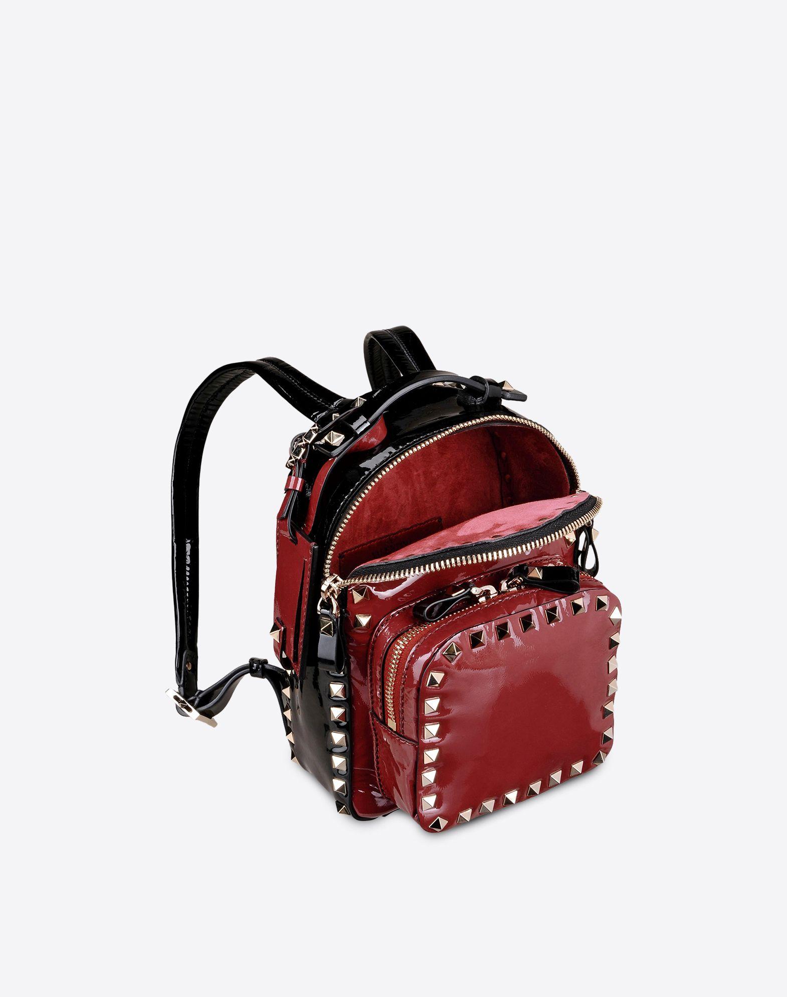 VALENTINO GARAVANI JW2B0859VPL S36 Backpack D e